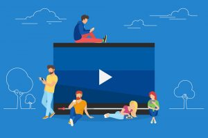 "Avoid the ""Skip Ad"" button and get your videos watched completely"