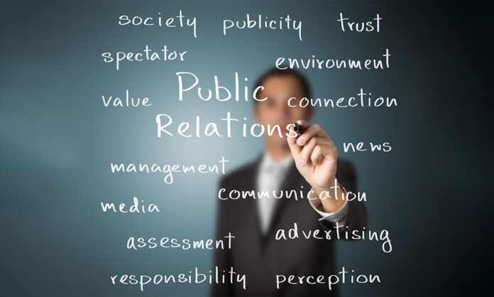 PR is More Than Just Media Releases